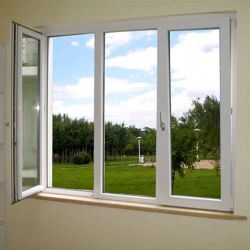 uPVC Inward Opening Window Image