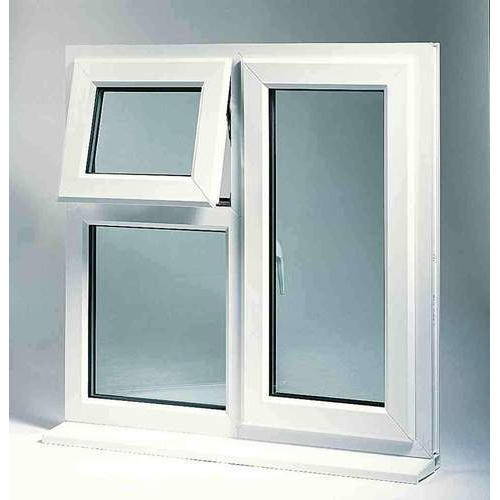uPVC Top Hung Casement Window image