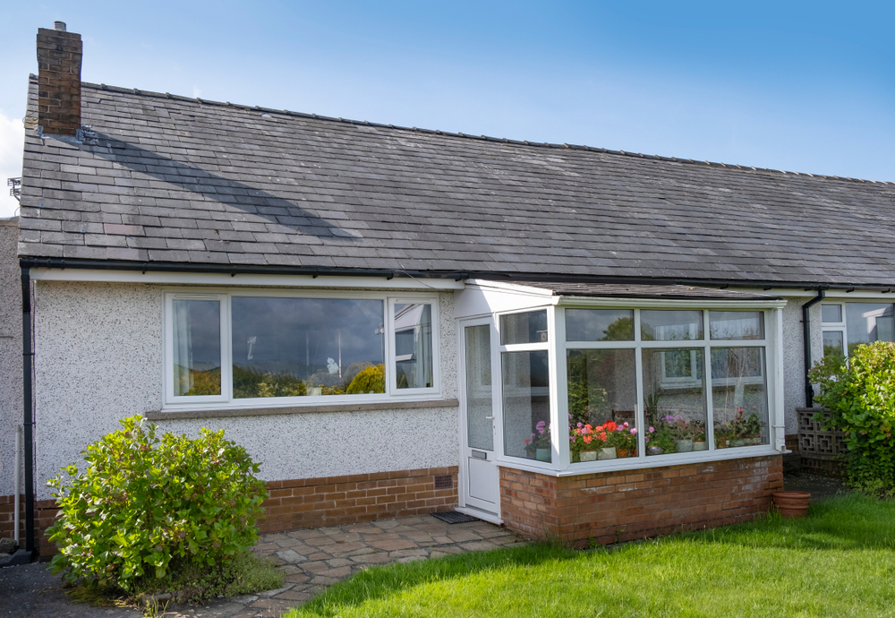 How to design your home with uPVC Image
