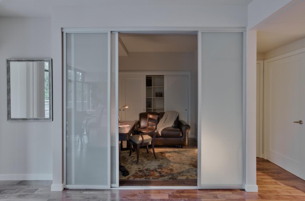 Popular Sliding Glass Door Designs For Your Home