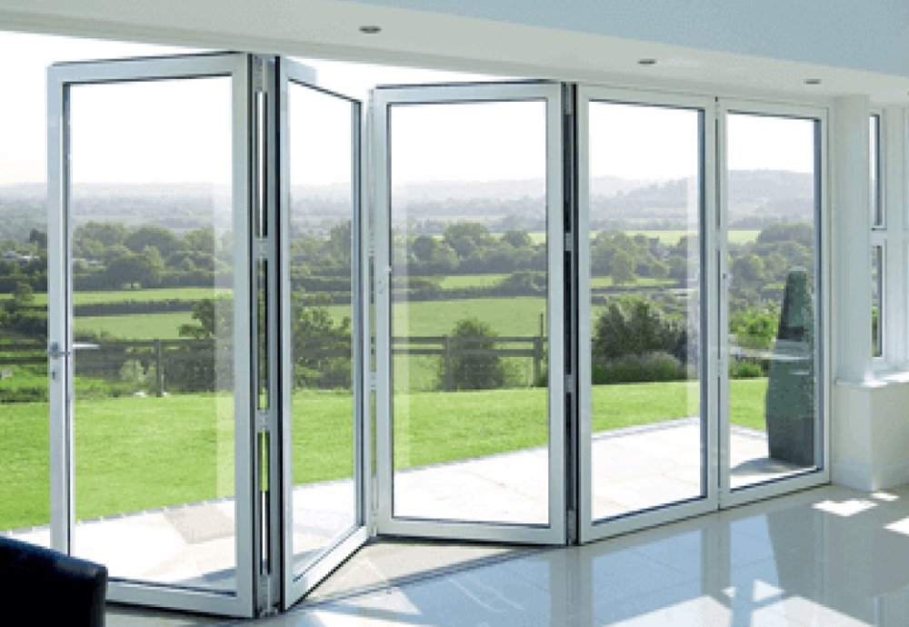 Trends in uPVC Doors and Windows - Blog image