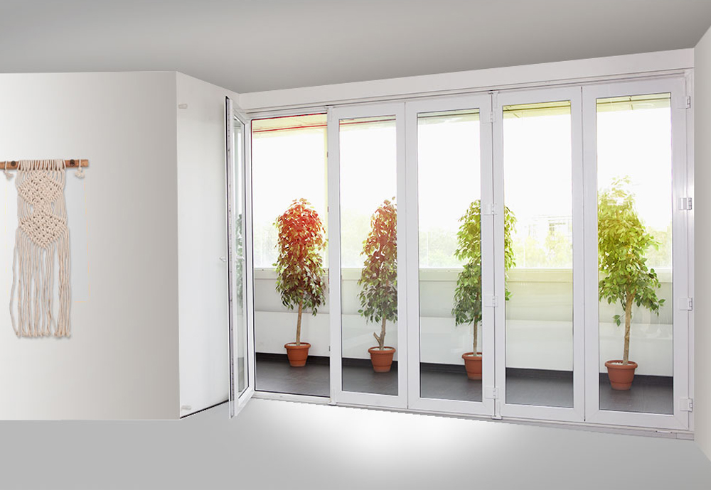 Benefits of uPVC Products