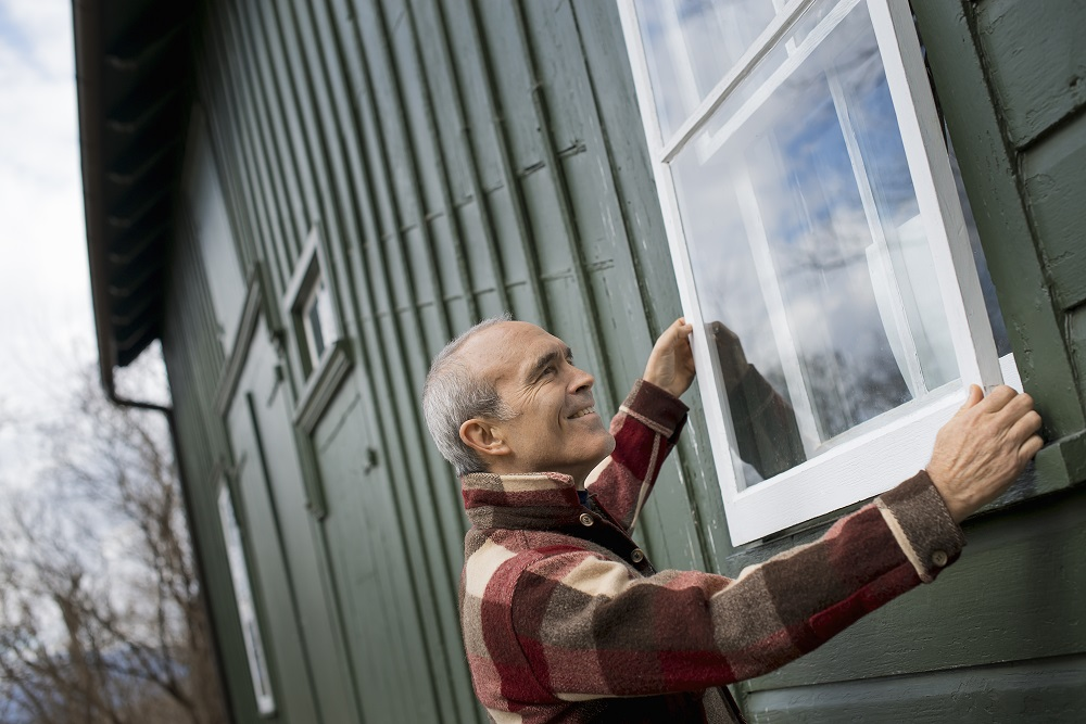 Window Maintenance Tips for your Living Space