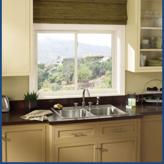 uPVC Window Designs For Your Kitchen